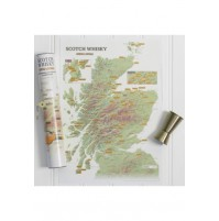 Scratch Whisky distilleries Scotland