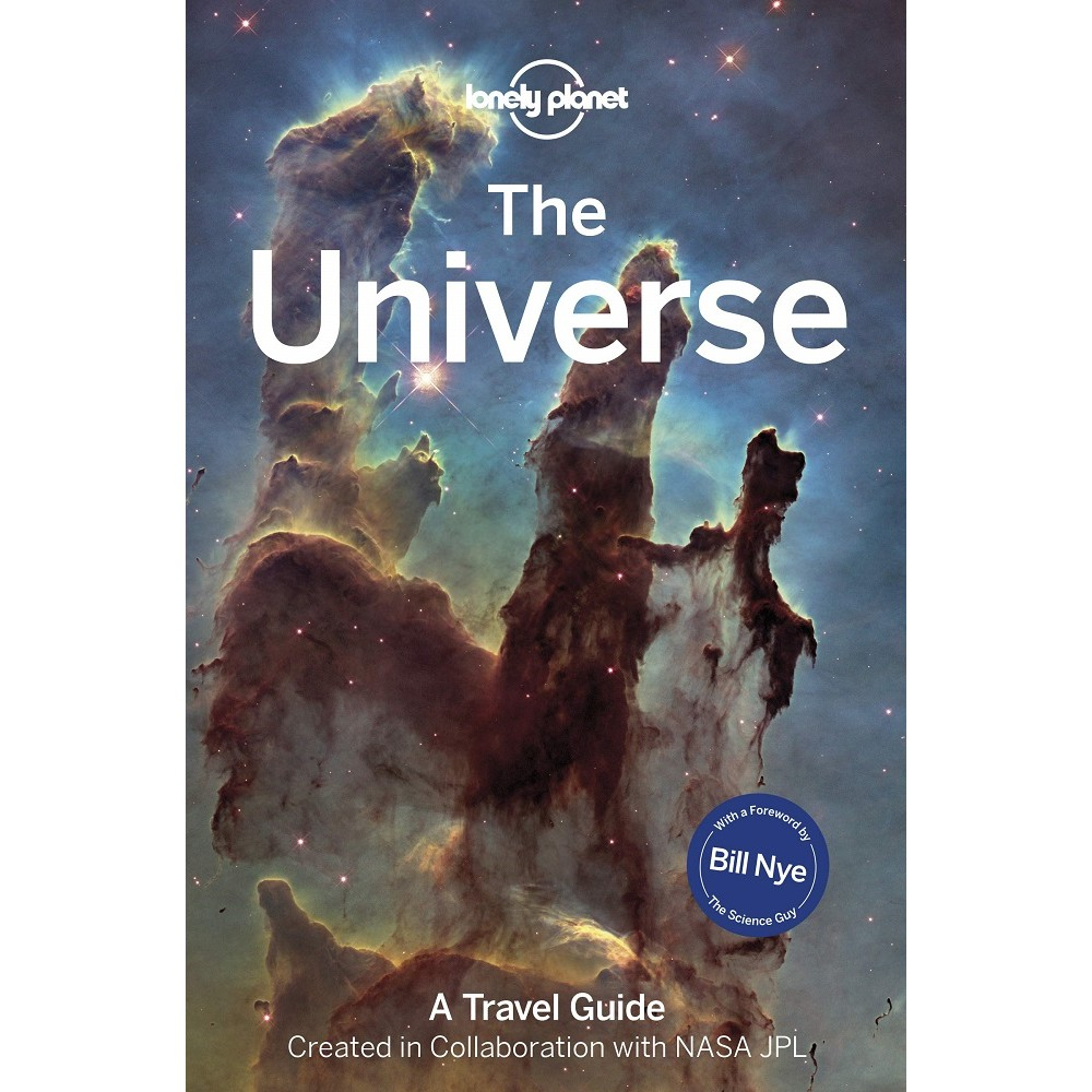 The Universe Lonely Planet - NASA