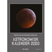 Astronomisk Kalender 2020