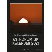 Astronomisk Kalender 2021
