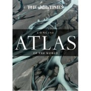 Times Concise Atlas of the World 13th
