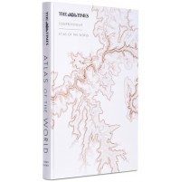 Times Comprehensive Atlas of the World 15th edition