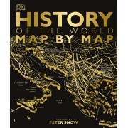 History of the World map by map - Dorling Kindersley