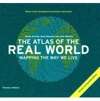 The Atlas of the real World, Mapping the way we live