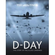 Times D-Day - The story of the allied landings