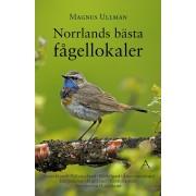 Norrlands bästa fågellokaler