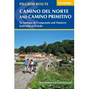 Camino Norte and Camino Primitivo Cicerone