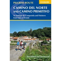 Camino Norte and Camino Primitivo Cicerone