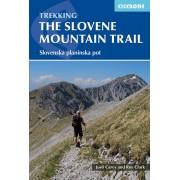 The Slovene Mountain Trail Cp