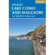 Walking Lake Como and Maggiore Cicerone