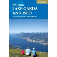 Walking Lake Garda and Iseo Cicerone