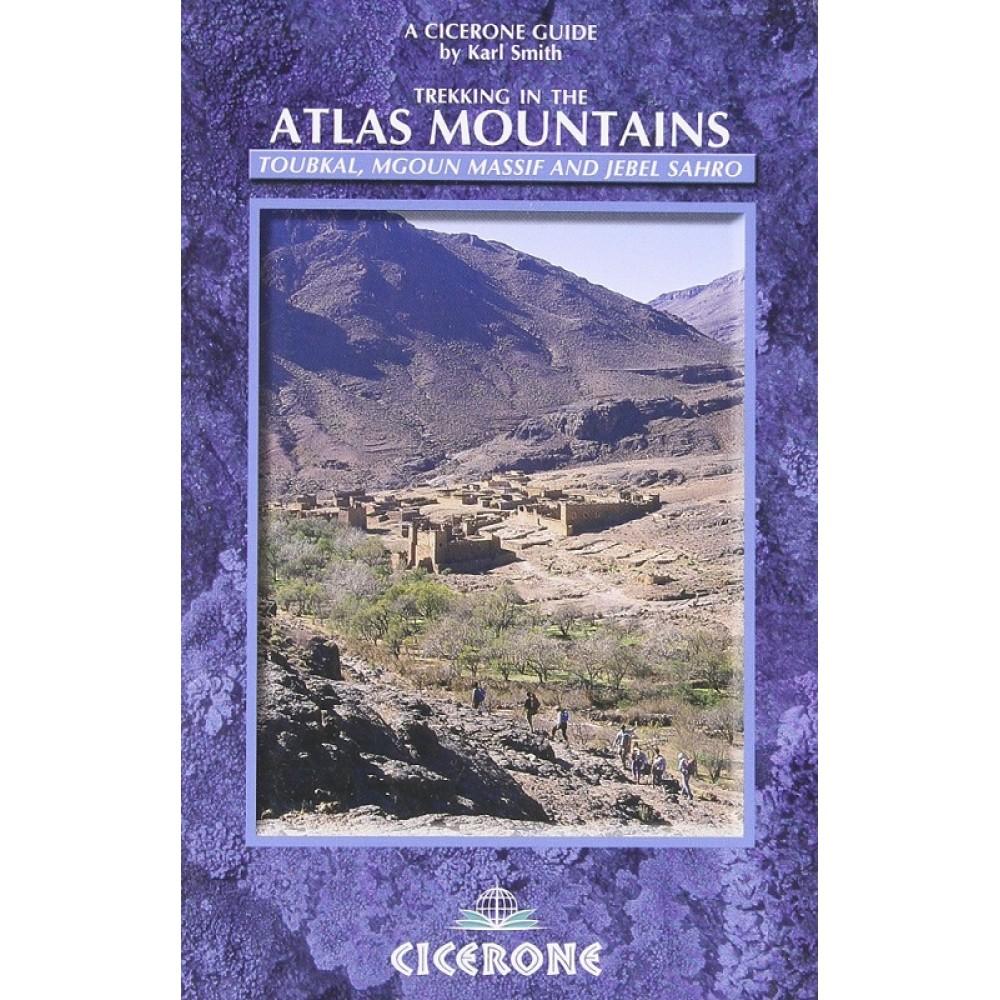 Trekking in the Atlas Mountains Cp