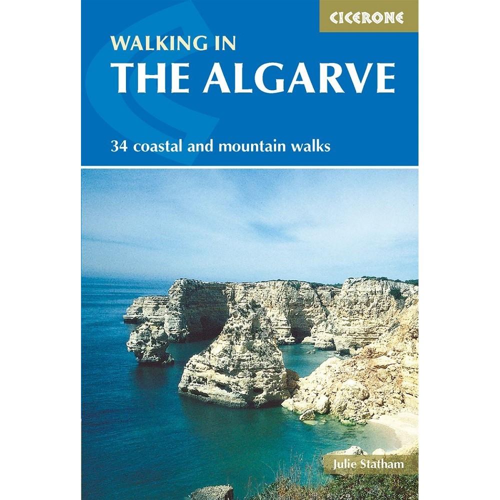 Walking in Algarve Cicerone