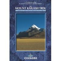 Mount Kailash Trek Cp
