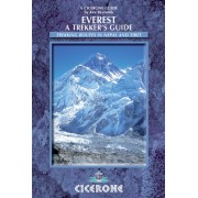 Everest  A Trekkers Guide Cp