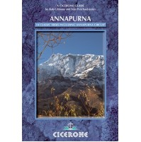 Annapurna A Trekker's guide Cp
