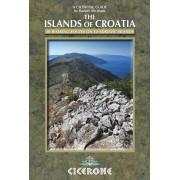 The Islands of Croatia Cp