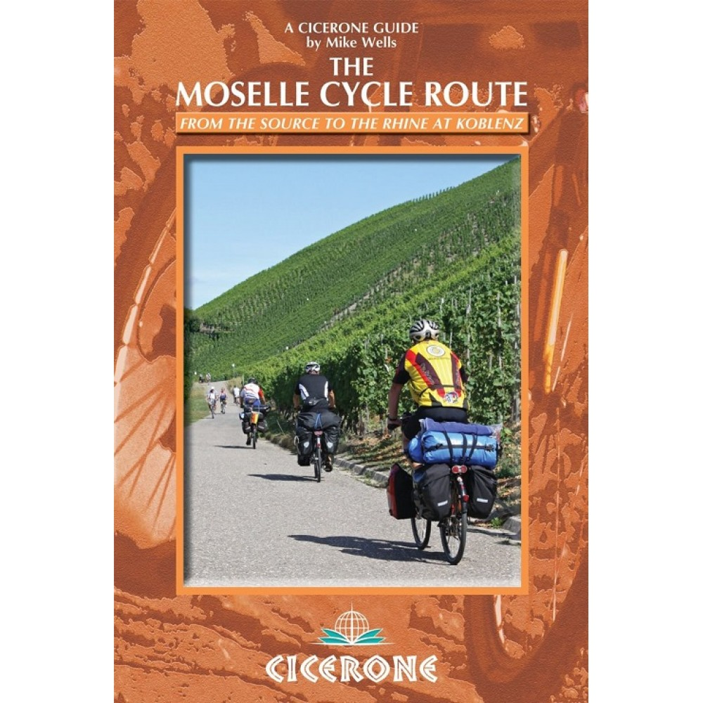 The Moselle Cycle Route CP