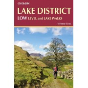 Lake District Low Level and Lake Walks Cicerone