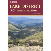 Lake District High Level and Fell Walks Cicerone