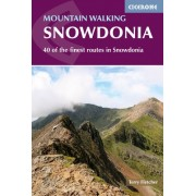 Mountain Walking Snowdonia