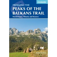 Trekking the Peaks of the Balkans Trail