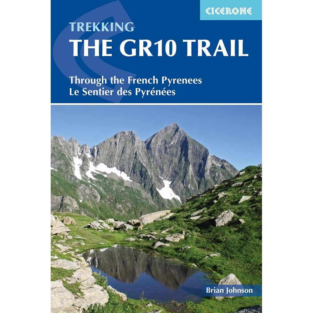 Trekking the GR10 Trail Cicerone