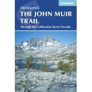 The John Muir Trail Cicerone Press