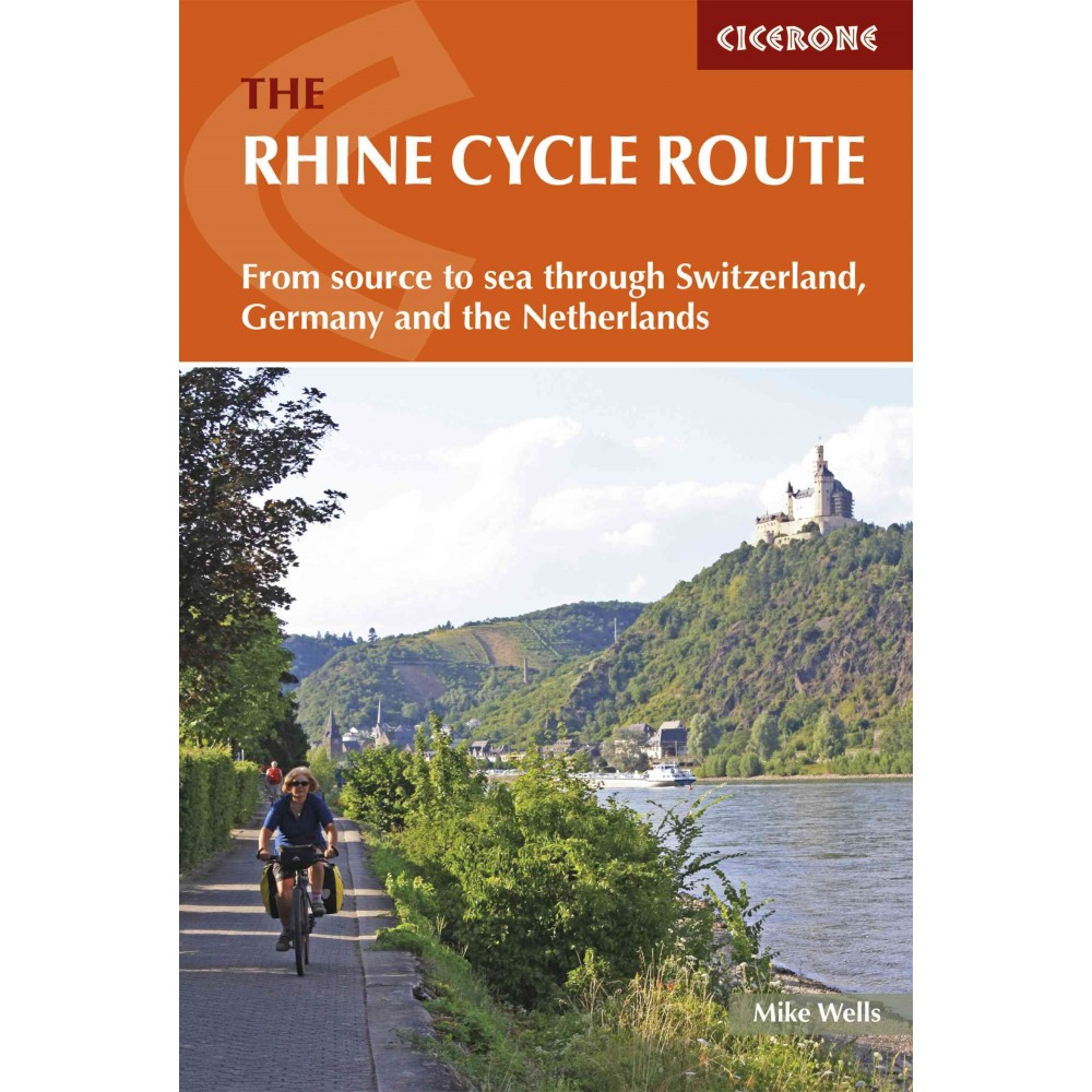 Rhine Trail Cycling Cp - Castle Alan