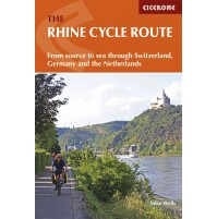 Rhine Trail Cycling Cp - Castle Alan