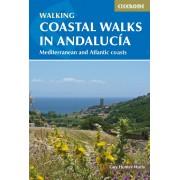 Walking coastal walks in Andalucia Cicerone