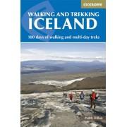 Walking and Treeking Iceland