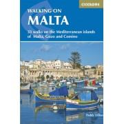 Walking on Malta Cp