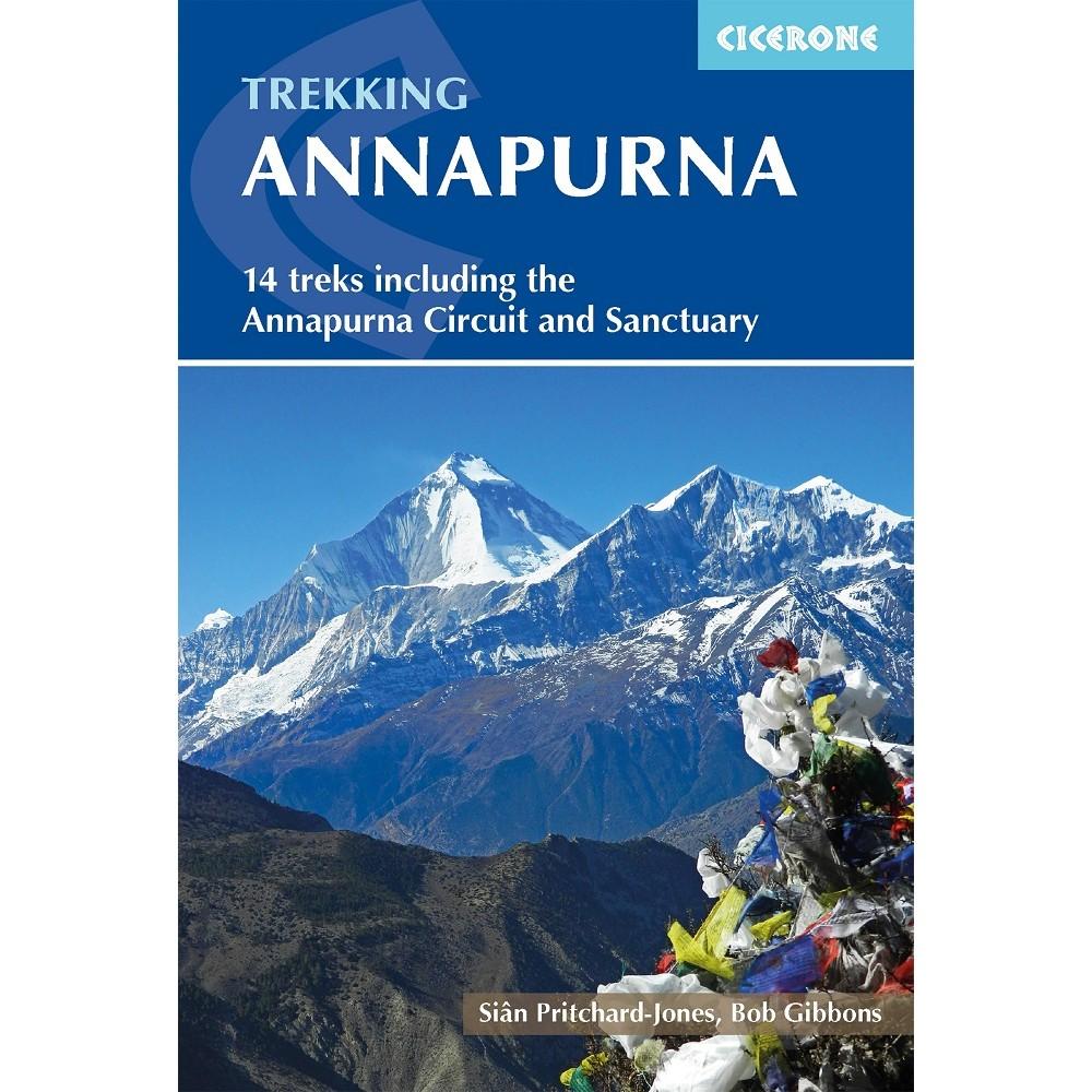 Annapurna Trekking Cp