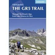 Trekking the GR5 Trail Cicerone