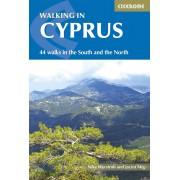 Walking in Cyprus Cicerone