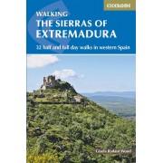 Walking the Sierras of Extremadura Cicerone