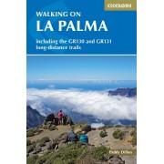 Walking on La Palma Cicerone