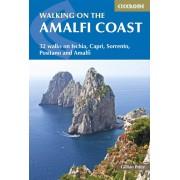 Walking on the Amalfi Coast Cicerone