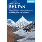 Trekking In Bhutan Cicerone
