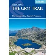 Trekking the GR11 Trail Cicerone