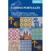 Camino Portugués Cicerone