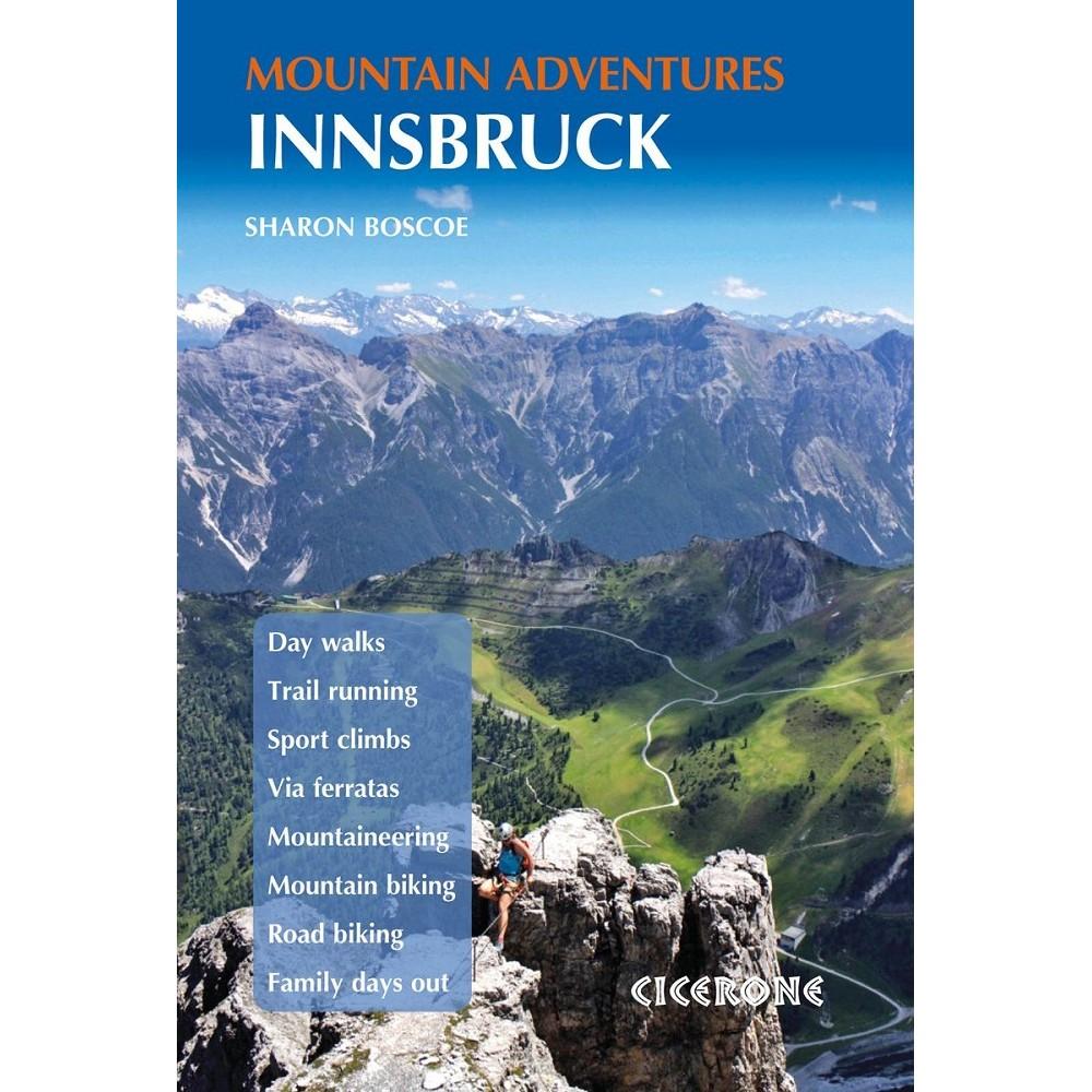 Mountain Adventures Innsbruck Cicerone