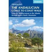 Trekking the Andalucian Coast to Coast Walk Cicerone