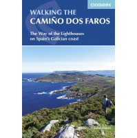 Camiño Dos Faros - Walking, Cicerone