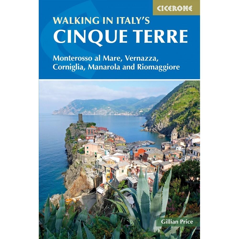 Cinque Terre - Walking, Cicerone