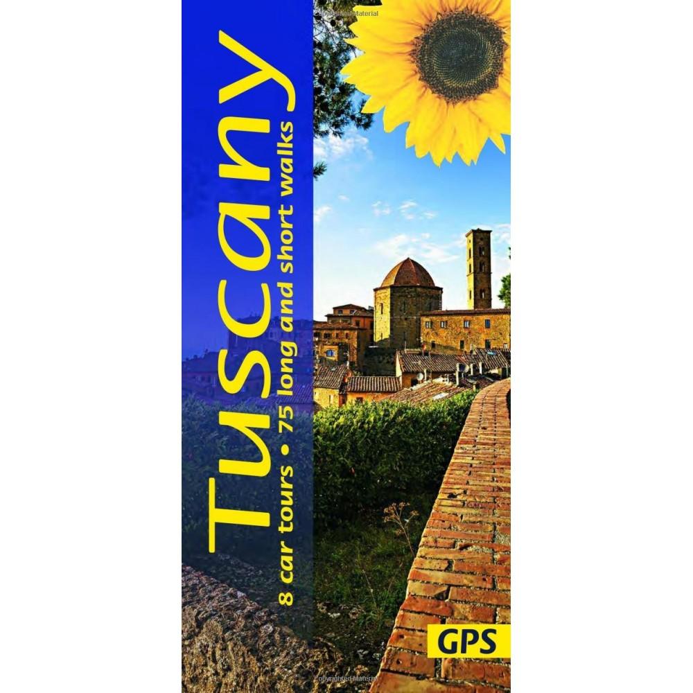 Tuscany Sunflower