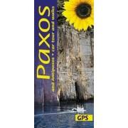 Paxos Sunflower