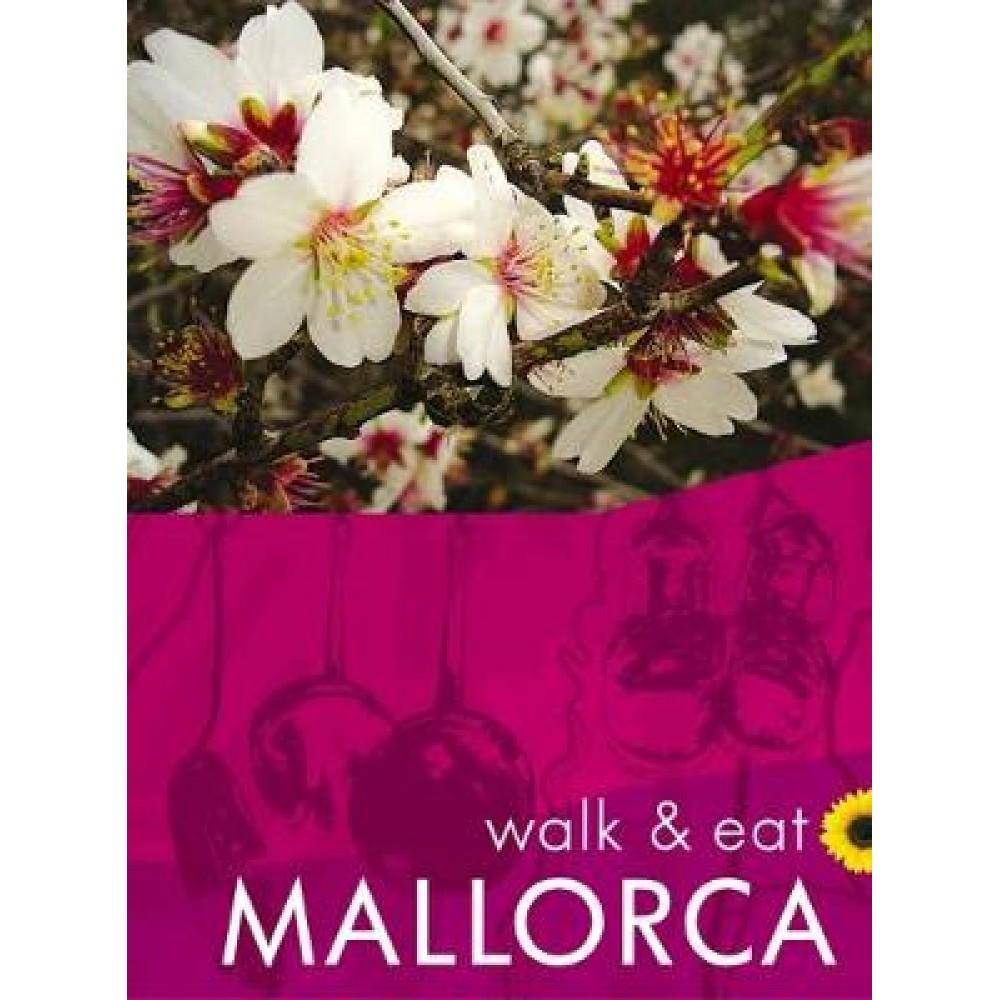 Mallorca, Walk & eat Sunflower