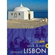 Lisbon, Walk & eat Sunflower